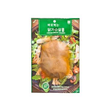 ACHIM - Chicken Breast smoked - 100G