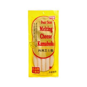 FOUR SEAS - Melt Cheese Kam - 24G X 5