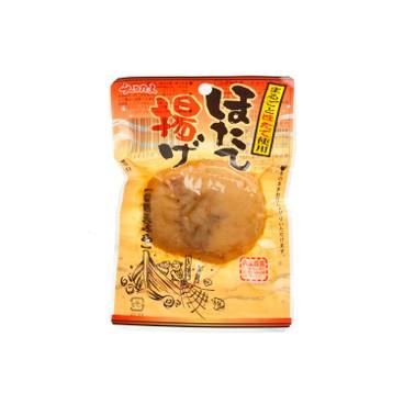 丸玉水產 - 即食扇貝魚肉餅 - 45G