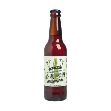 麥子啤酒 - 公利蔗汁手工啤酒 - 330ML