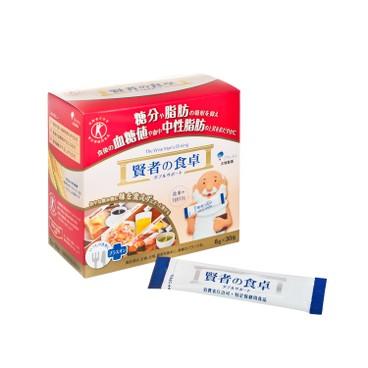 OTSUKA - 賢者之食卓阻澱粉隔油份 - 6GX30