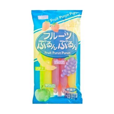 光武製菓 - 冰棒-雜果味 - 630ML