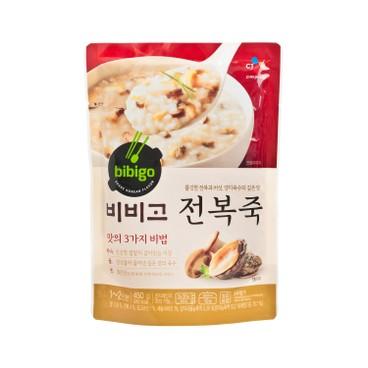 CJ - Bibigo Abalone Rice Porridge - 450G