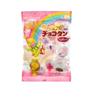TENKEI - Marshmallow chocolate - 90G