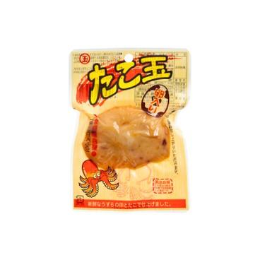 丸玉水產 - 八爪魚蛋夾心魚肉餅 - 43G