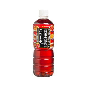 朝日 - 食事之脂-烏龍茶 - 600ML