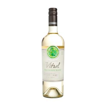 VINA MAIPO - Vitral Reserve Sauvignon Blanc - 750ML