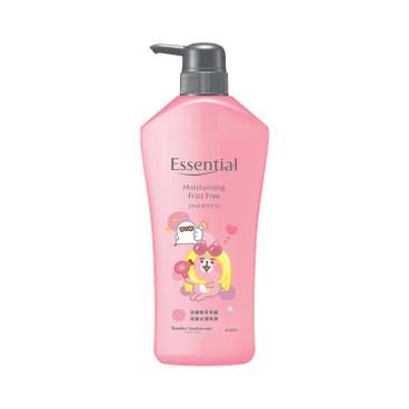 ESSENTIAL - 水漾防毛燥洗髮露(新舊包裝隨機發放) - 700ML