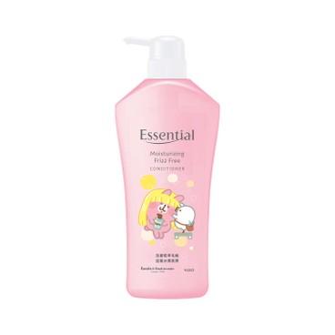 ESSENTIAL - 水漾防毛燥護髮素 (新舊包裝隨機發放) - 700ML