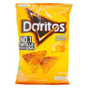 DORITOS - NACHO CHEESE CHIPS - 150G
