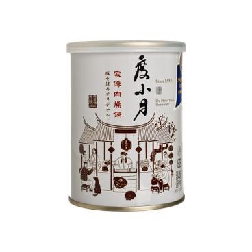 DU HSIAO YUEH - Du Hsiao Yueh Meat Sauce Original - 300G