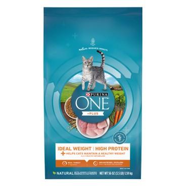 ONE - 乾貓糧 - 絕育貓燒脂配方 - 3.5LB