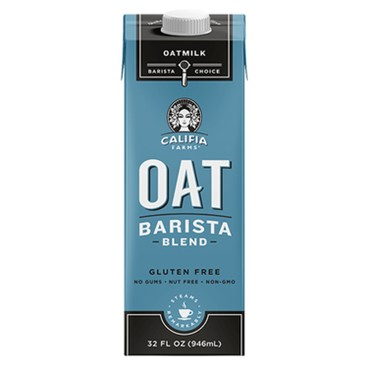CALIFIA FARMS - Barista Blend Oat Milk - 32OZ