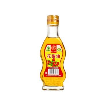 五豐黎紅 - 花椒油 - 110ML