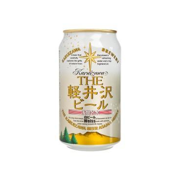 KARUIZAWA ASAMAKOUGEN - Weiss White Beer - 350ML
