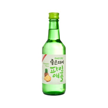 舞鶴 - 燒酒-菠蘿味 - 360ML