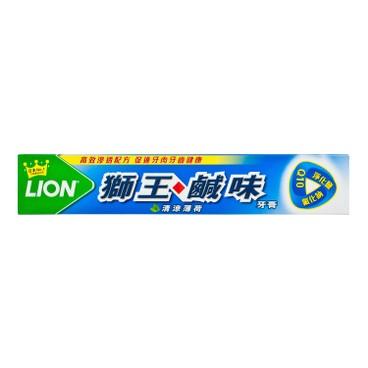 SALZ FRESH - Toothpaste - 160G