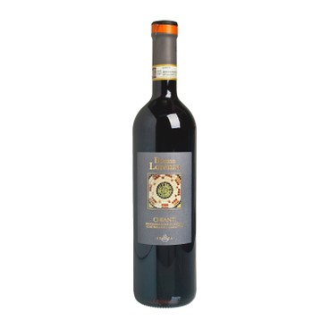 DONNA - Red Wine Lorenza Chianti Docg - 750ML