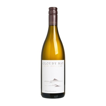 CLOUDY BAY - White Wine Chardonnay - 750ML