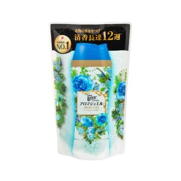 LENOR - 衣物芳香豆-青蘋甜麝香(補充包) - 455ML