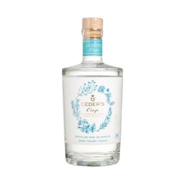 CEDER'S - 氈酒-清新 (無酒精) - 500ML