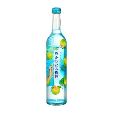 三得利 - 透明梅酒 (蒸餾) - 500ML
