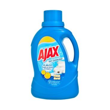 AJAX - 美國特強去漬洗衣液 - 1.77L