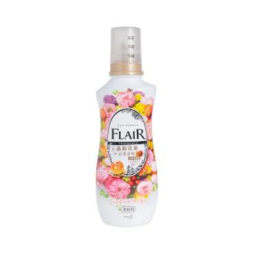 花王 FLAIR - 長效清香柔順劑-清新花菓(新舊款式隨機發送) - 540ML
