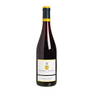 DOUDET NAUDIN - 紅酒-勃根地黑皮諾 - 750ML