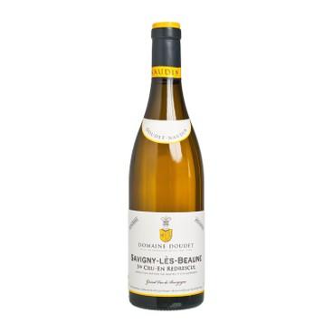 DOUDET NAUDIN - 白酒-SAVIGNY LES BEAUNE 1ER CRU EN REDRESCUL DOMAINE - 750ML