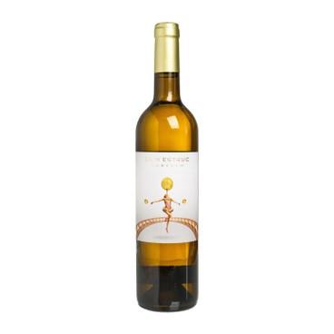 CA N´ESTRUC - 白酒-XARELLO - 750ML