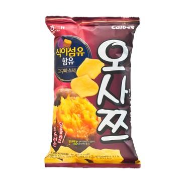 海太 - 薯片- 甜薯 - 60G