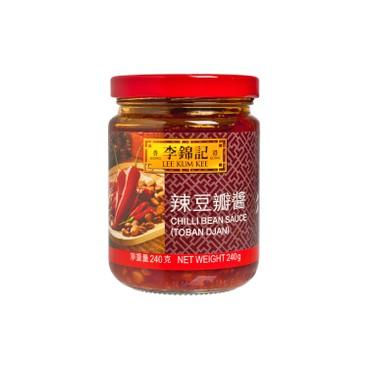 LEE KUM KEE - Chilli Bean Sauce - 240G
