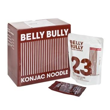 BELLY BULLY - Konjak Noodle Sichuan Jjajang - 5'S