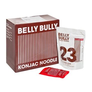 BELLY BULLY - Konjak Noodle bibim - 230GX5