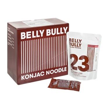 BELLY BULLY - Konjak Noodle teriyaki - 5'S