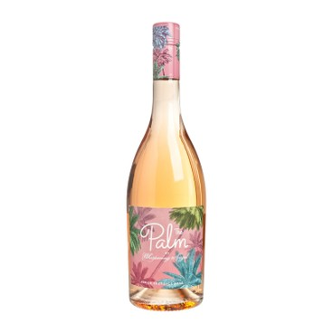 CHATEAU D'ESCLANS - 粉紅酒 - The Palm by Whispering Angel - 750ML