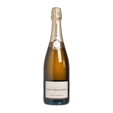 LOUIS ROEDERER - 香檳-BRUT PREMIER - 750ML