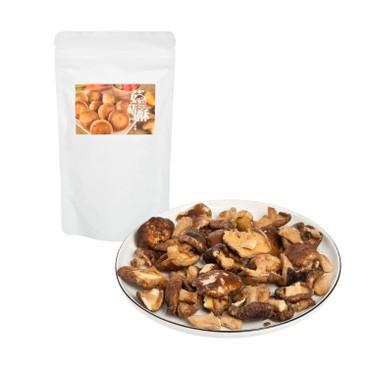 午後小食光 - 菇菇酥-原味香菇 - 50G