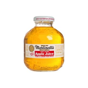 馬天尼 - 100%純蘋果汁 - 296ML