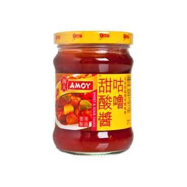 AMOY - Sweet Sour Sauce - 220G