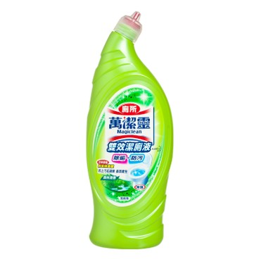 KAO MAGICLEAN - Toilet Cleaner forest - 650ML
