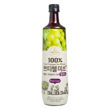 CJ - 韓國健康麝香葡萄果醋 - 900ML