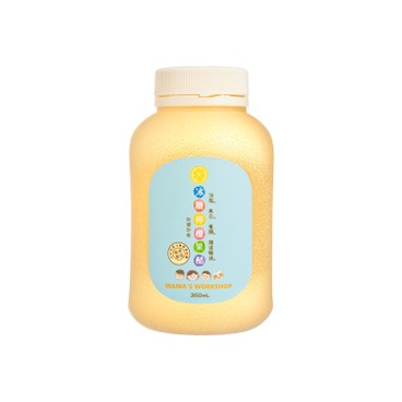 MAMA WORKSHOP - Lemon With Rock Sugar Vinegar - 350ML