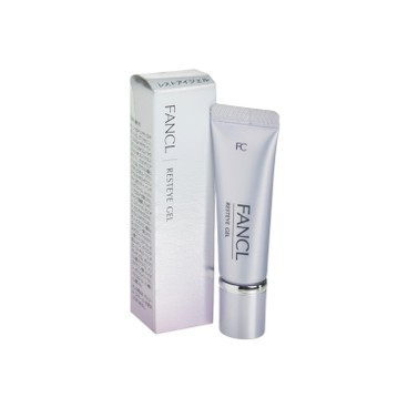 FANCL - Rest Eye Gel - 8G