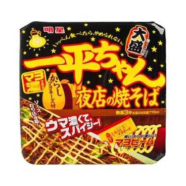 MYOJYO - Fried Noodle ippeichan big - 174G