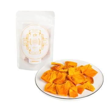 FRUITIONS - Dried Taiwan Mango - 40G
