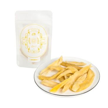 FRUITIONS - Dried Taiwan Mango - 35G