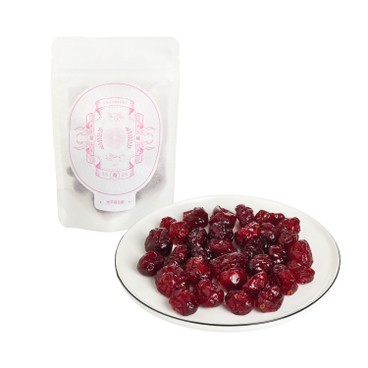 FRUITIONS - Dried Cranberry - 40G