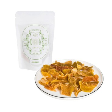 FRUITIONS - Dried Starfruit - 40G